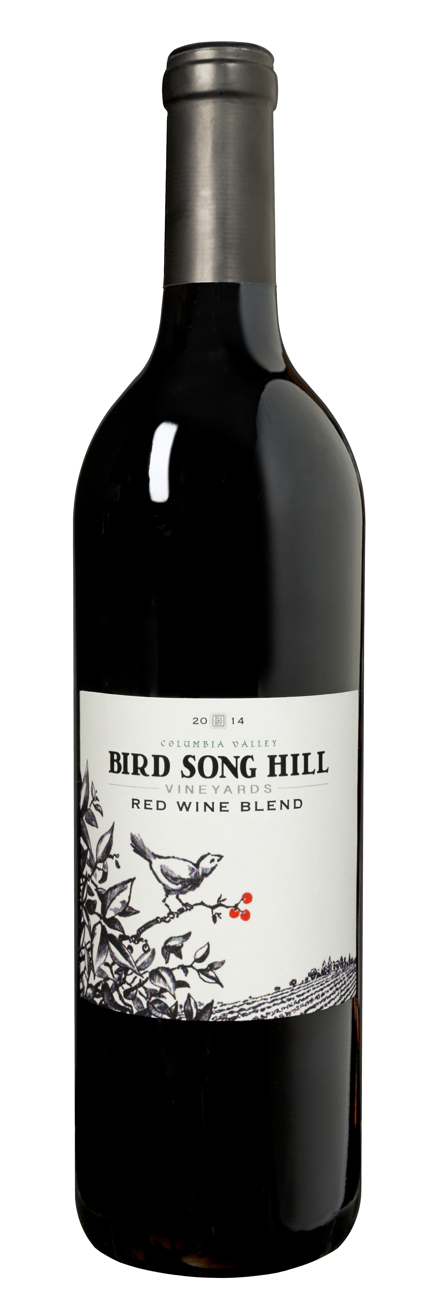 Bird ong Hill Vineyards