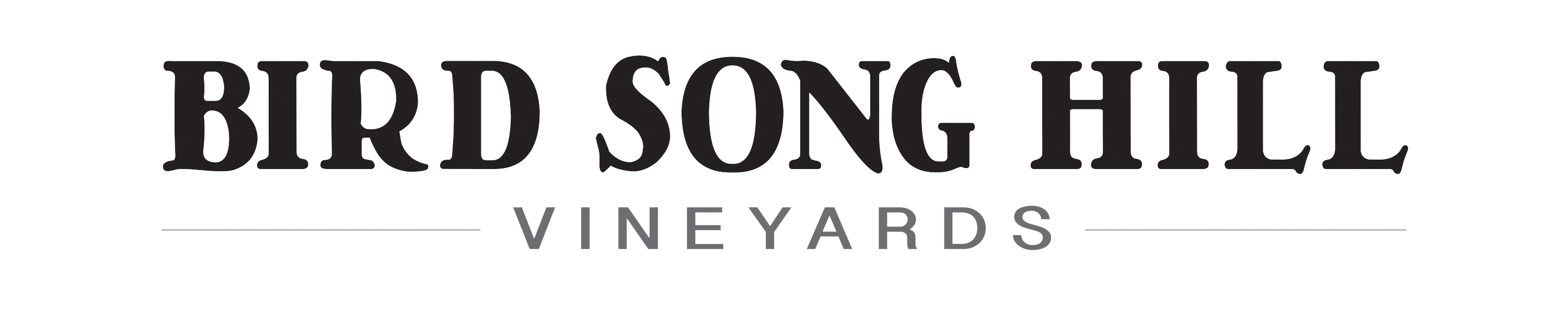 Bird Song Hill Vineyards