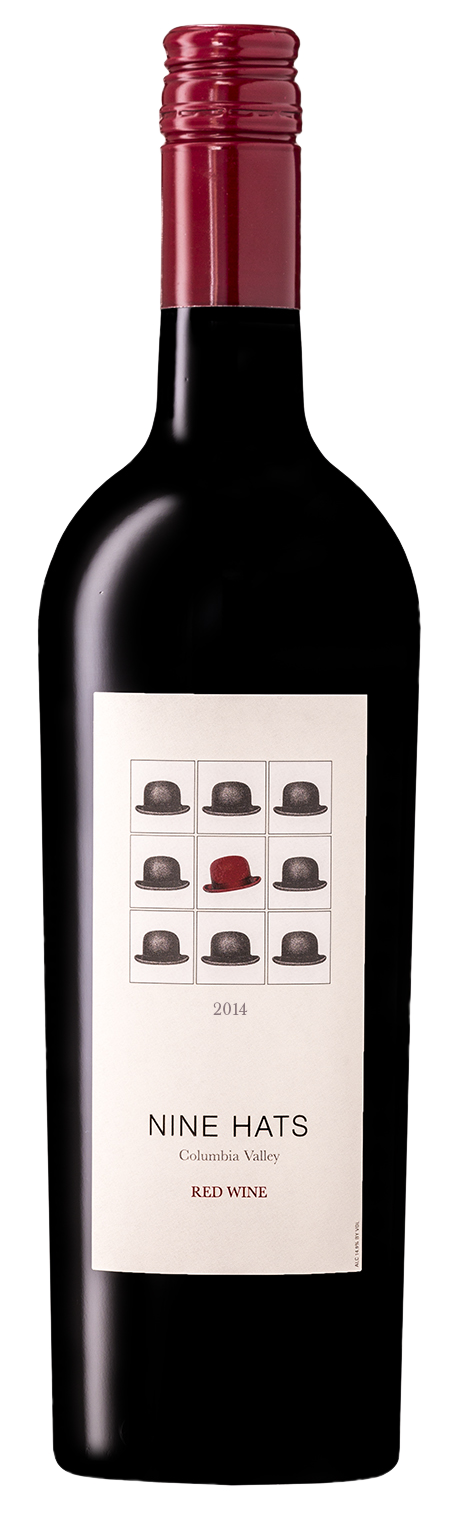 Nine Hats Red Wine